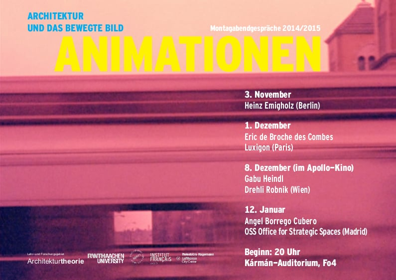 Animationen_Poster_A4