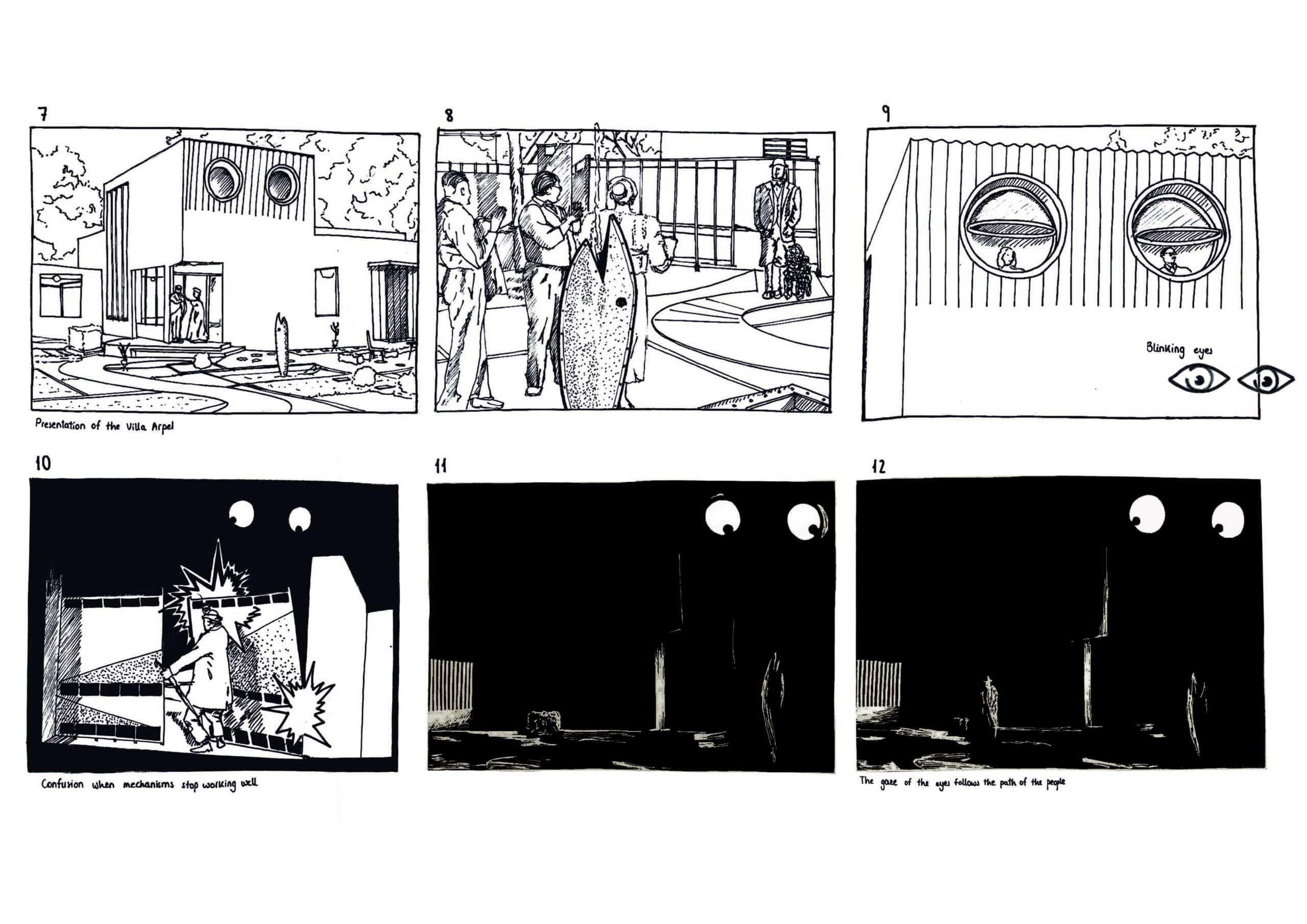 Storyboard - Mon Oncle - VJ CJM_Seite_2